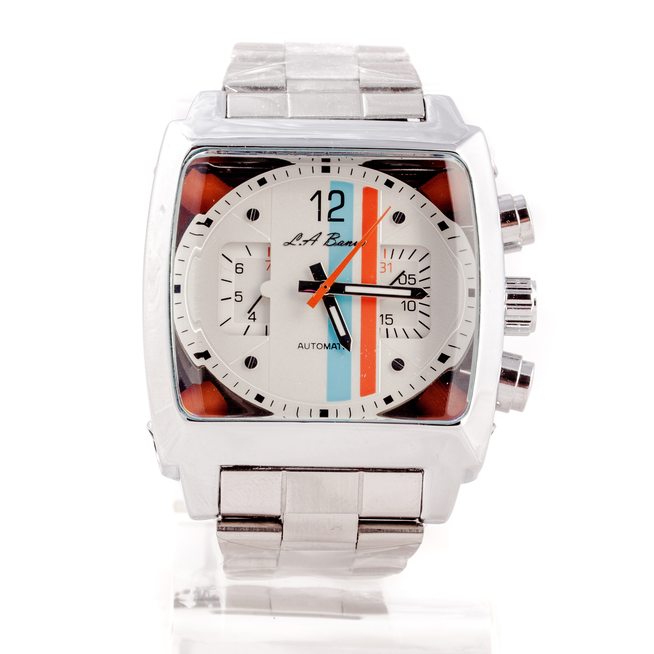 Men's Automatic Watches